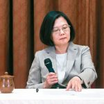 韓國瑜:3個台大法律系總統 搞殘台灣經濟