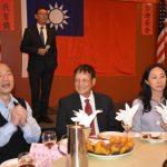 韓國瑜:高雄好吃好玩 歡迎僑胞去