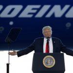 川普建議波音:修復737 Max後 應進行品牌重塑
