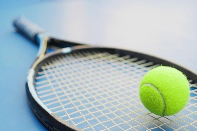 日本一名40歲的無業男子因為喜歡汗水的味道,竟專偷用過的網球拍。示意圖/ingimage