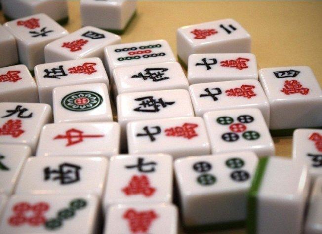 中國一名女子到公司面試,沒想到竟被邀請與經理一同打麻將。圖/聯合報系資料照片