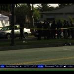 南洛杉磯槍擊案 26歲非裔車內身亡