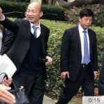 韓國瑜訪史大 看兩蔣日記 最有興趣是西安事變