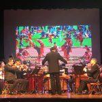 「竹管樂之夜」音樂會 頂尖演奏家獻藝