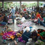 非法移民送到庇護城市 川普揚言「要出手了」