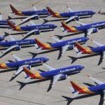737 MAX重創波音形象 川普:建議改名