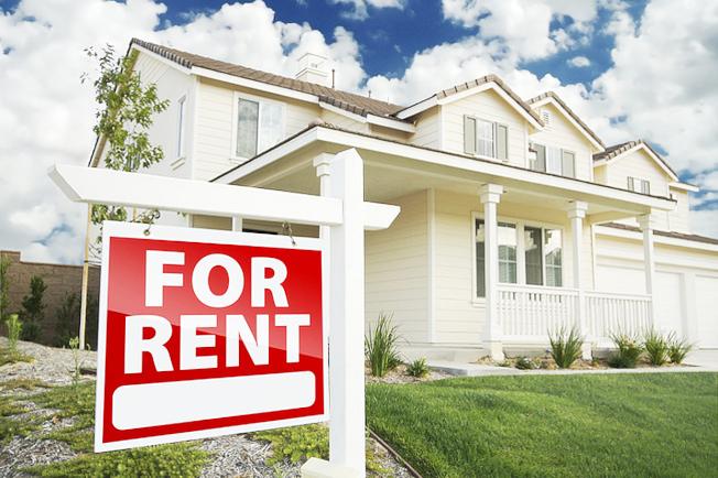 南加州租金漲幅達12年來最高,很大原因是租屋空置率減少。(本報檔案照)