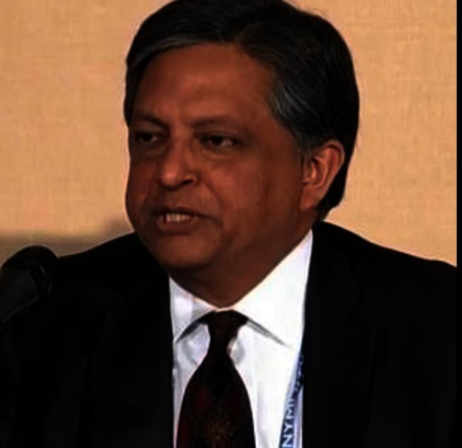 前歐巴馬政府網路安全高官Samir Jain開始替華為工作。(Getty Images)