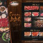 K-Pot韓國燒烤火鍋自助餐費城東北區開幕大受歡迎