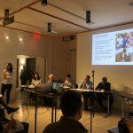 紐約華埠監獄建案公聽 社區反對