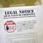紐約罹病! 以色列男子染麻疹 遊多州傳染39人