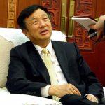 中國最具影響力商人 華為任正非居首