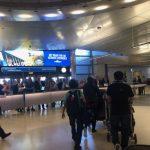 北京飛洛城 美航安全考量 要求六華人下機