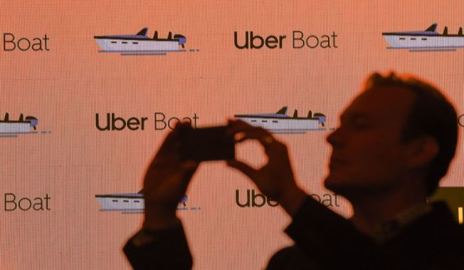 手機應用程式五花八門。(Getty Images)