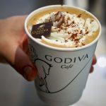 不只賣巧克力 Godiva要開咖啡連鎖店