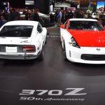 〈圖輯〉紐約國際車展周五登場 千輛新車比炫