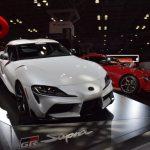 2019紐約國際車展周五登場 千輛新車比炫