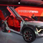 紐約國際車展/電動車省能源 成未來主流
