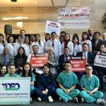 種族歧視爭議延燒  華人醫協籲全美各校停演「摩登蜜莉」