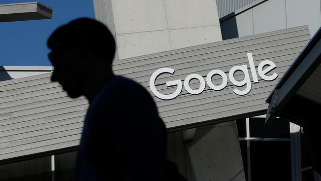 36--Google的山景城總部證實,發現一起麻疹病例;感染者是一名Google員工,他南灣上班,但住在聖馬刁縣。(Getty Images)