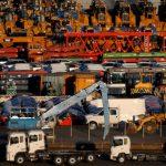 中美貿易戰衝擊 日本、新加坡3月出口溜滑梯