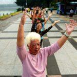 健康人   我如何活到92歲(下)