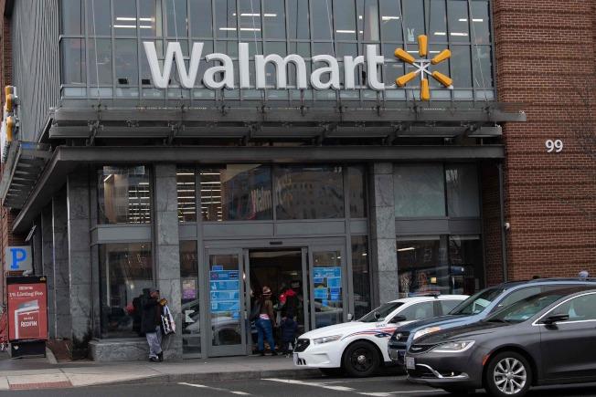 大型連鎖店還要面臨安全卸貨點的問題。(Getty Images)