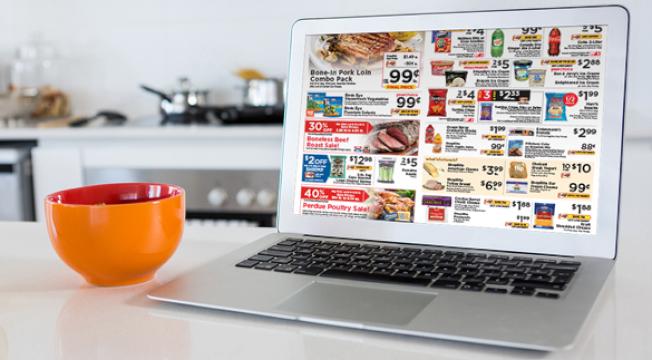 價值630億元的糧食券市場可以為零售商帶來巨大的推動力。(Shoprite)