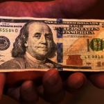 費城百元偽鈔 驗鈔筆難防