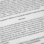 妨礙司法沒說死…穆勒報告留一手 讓國會接手查