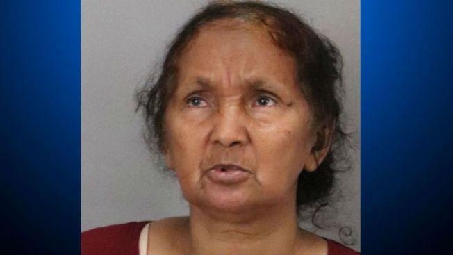 涉嫌謀殺3歲孫兒的70歲嫌犯哈席(Abdi Hashi)。(圖:密爾比達警察局)