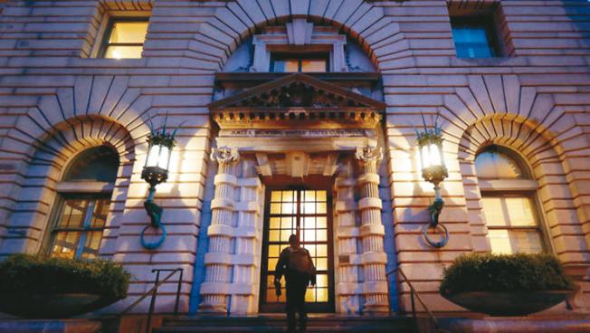 第九上訴巡迴法院保留了加州三條庇護法的大部分內容。(美聯社)