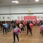 僑教中心文化導覽 接待33師生