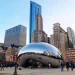 創新高 去年5770萬遊客訪芝加哥