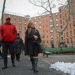 無證移民 聯邦擬禁與公民同住補助公屋
