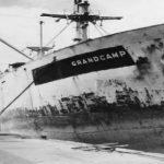 德州港爆炸72周年 倖存者悼念