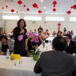吳新興訪奧 僑務座談廣納建議