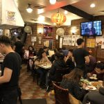 最低時薪不斷上漲 紐約餐館從業人員 十年來首降