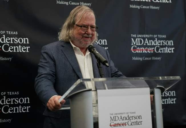 德州安德森癌症中心是美國醫學研究重鎮,獲得2018年獲得諾貝爾醫學獎的艾利森就在安德森癌症中心工作。(Getty Images)