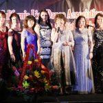 加州排舞協會15周歲 千人同慶
