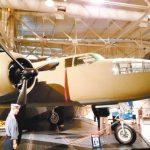 大黃蜂號航母空襲東京77年紀念