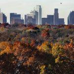 達拉斯-福和市  去年人口成長 領先全美各城