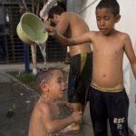 援助突銳減 中美洲移民大軍在墨西哥陷困境