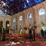 連環爆炸近300死 1張圖 看懂斯里蘭卡悲歌