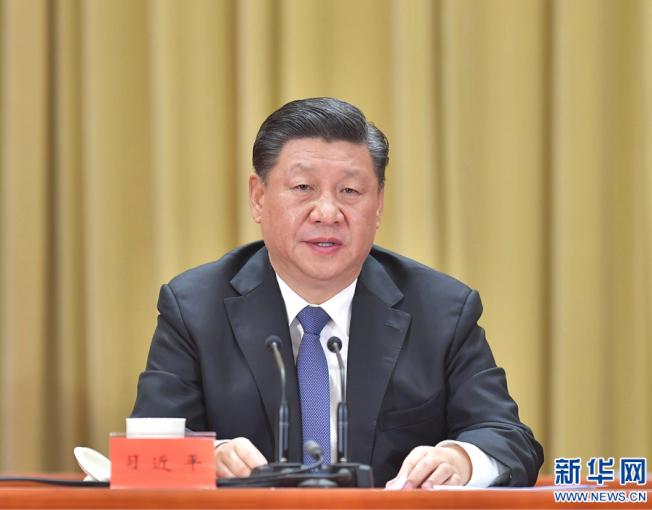 习近平主持中央财经委员会议强调全面建成小康社会