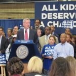 2企業家撥款百萬元製作廣告  阻紐約市長取消SHSAT