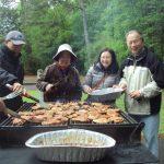 亨城台灣同鄉會烤肉聯歡