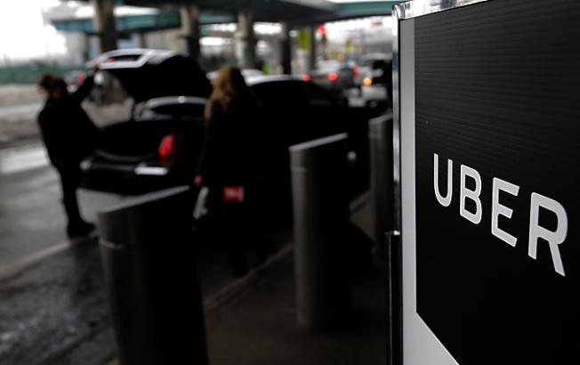 波士頓機場擬漲出入費 網約車籲用戶反對