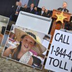2少女遇害 印州警公布嫌疑人視頻
