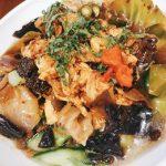 中餐進行式/這碗「雲南米線」… 唐思說的是「中國故事」